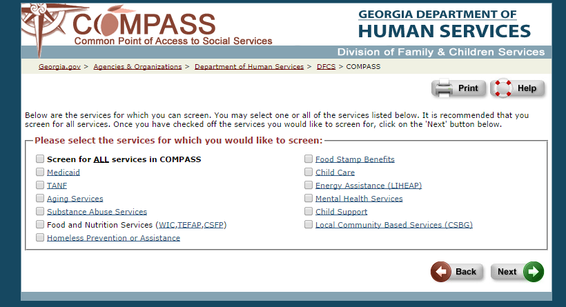 Who Can Get Food Stamps In Massachusetts
